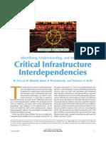 Identifying, Understanding, And Analyzing CII-Rinaldi 2001