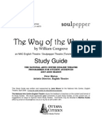 The Way of the World Guide