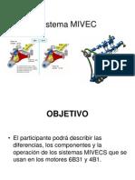 Sistema MIVEC