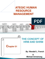 Strategic HRM, Stephen P. Robbins
