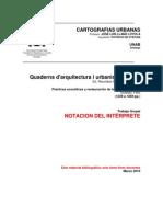 Guattari, 2003. Ambiente y Urbanismo