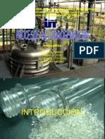Procesos de hidrogenacion en el refino