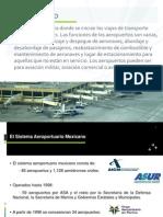 Sistema Aeroportuario Mexicano 2