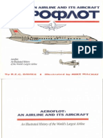 Aeroflot - An Airline and Its Aircraft