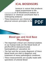 Chemical Bio Sensors