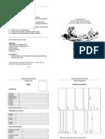 Cuadernillo Plan de Adelanto - Tropa