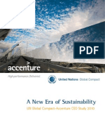 A New Era of Sustainability_UN & Accenture
