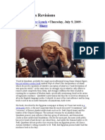 Review Fiqh Al-jihad