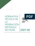 NORMATIVATECNICA2007-08