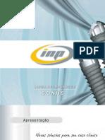 INP - Implantes Conus HE 2010
