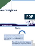 Microseguros Don Juan
