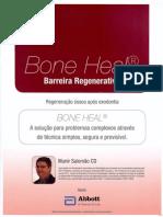 Bone Heal Barreira Regenerativa Abbot