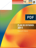 Plan y Programas 2011