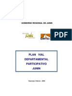 Plan Vial Deptal-junin