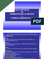 FARMACOLOGIA - VIAS 2