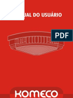 Manual Uso KOT12QC