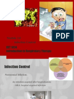 RET 1024 Mod 3.0 Infection Control A