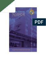 Guias Clinicas IRA Baja UC