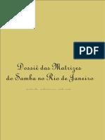 Dossie Samba RJ
