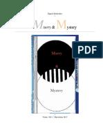 Misery & Mystery