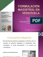 ion Magistral en Venezuela