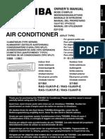 Daiseikai Owners Manual