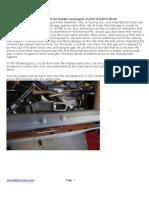 Hk 91, G3 clones  & CETME Bolt Gap & Cocking Tube Gap Inspection