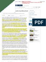Aumentar impuestos no resuelve el problema fiscal de EE. UU. - OPINIÓN - La Nación