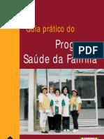 BRASIL - Guia prático do Programa de Saúde da Família