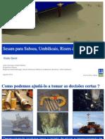 Sesam para Subsea, Umbilicals, Risers anf Flowlines (SURF)