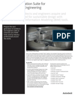 Education Suite 2011 Architecture Engineering Datasheet Us Hires