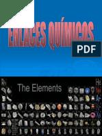 Enlace quimico 1