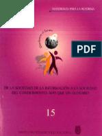 MPLR_XV0DB6 Glosario Sociedad de Info a Conoc