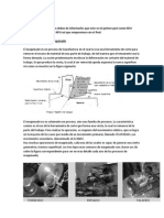 procesos de maquinado
