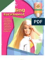 Barbie Reading Enrichment