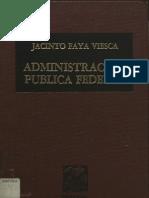 Admin is Trac Ion Publica Federal