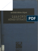 Derecho Administrativo Vol 1