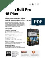 tutorial Magix Movie Edit Pro 15 Plus Us