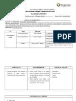 Form. Plan Mat, General 2