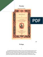 Ros de Olano, Antonio - Poesias