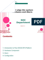 Flexi Edge Bts System