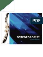 OSTEOPOROSISI
