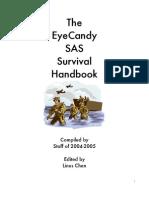 EyeCandy-SAS Survival Book