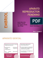 Aparato Re Product Or Femenino FINAL Final