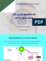 Celulas Madre en Oftalmologia23 2009