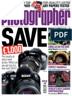 Amateur Photographer - 14 May 2011-TV