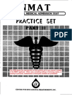 NMAT Practice Set Part II
