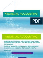 Financial Accounting 1(by Prof.Rupesh Dahake)