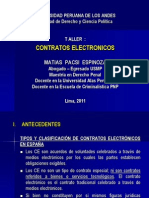 Expo - Conratos Electronicos