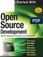 Getting Started With Open Source Development p2